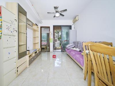 御景华城花园东南精装2室2厅64.92m²-深圳御景华城花园租房
