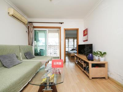 一房一厅,精装可以拎包入住-深圳苹果园二手房