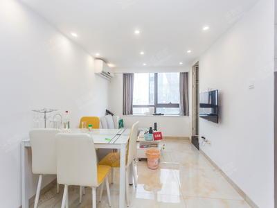 龙光玖钻双地铁口复式公寓-深圳龙光玖钻租房