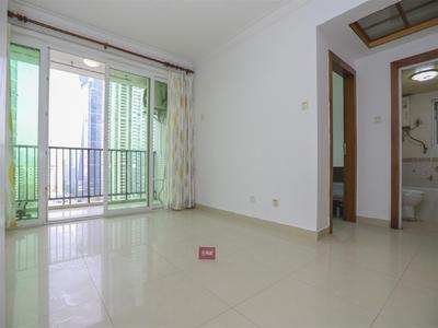 建业大厦,精装两房,业主诚心出租-深圳建业大厦租房