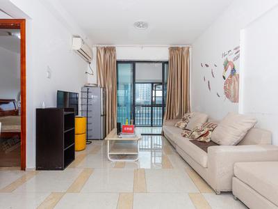 看房有钥匙可以直接看房-深圳远洋新干线晶钻广场租房