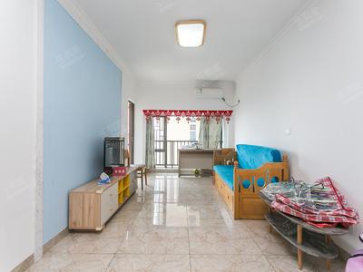 碧海精装3房,双地铁口,拎包入住,价格可谈-深圳幸福港湾二期租房