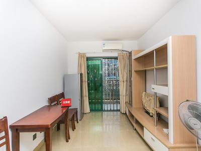 宏轩名庭 2房1厅1卫 60.3㎡-深圳宏轩名庭租房