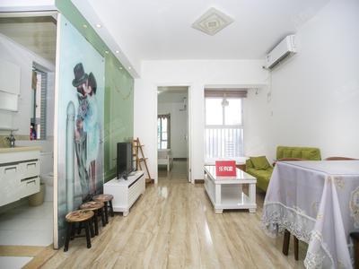 现代城华庭一房出售-深圳现代城华庭二手房