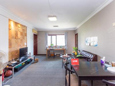 145平的5房,西南方向,位置方便-深圳天健名苑二手房