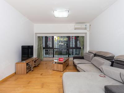 摩尔城南精装2室2厅84.99m²-深圳摩尔城租房