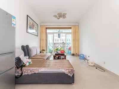 看房提前联系业主,看房方便的-深圳创富时代名苑租房