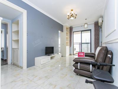 五和地铁口精装两房,家私齐全,完全拎包入住。-深圳润创兴时代公寓二手房