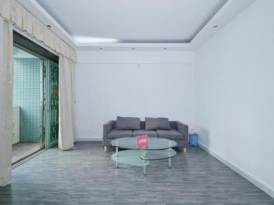 益田村北普装3室2厅88m²-深圳益田村租房
