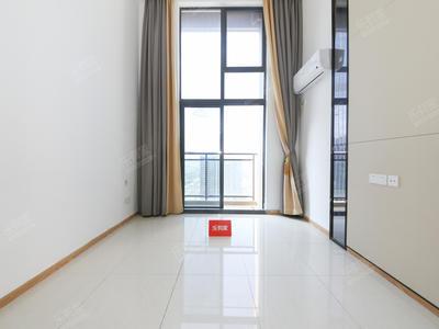 3号线横岗地铁站,荣德国际时代广场,复式精装3房-深圳荣德国际二手房