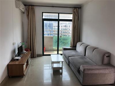 汇景台精装舒适两房带小平台