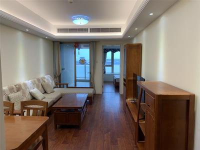 格力海岸南精装2室2厅86.51m²-珠海格力海岸租房