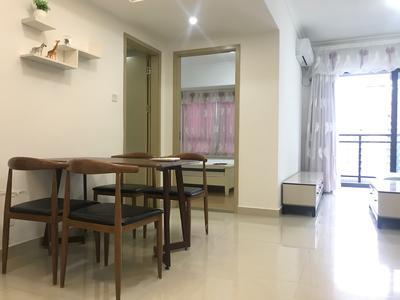 新动力广场精装2室1厅出租-佛山新动力广场租房