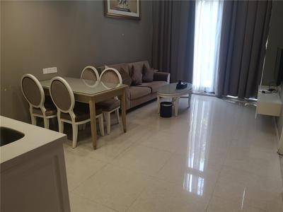 桐林花园酒店式公寓,loft复式精致一房,配套齐全,居住舒适-深圳桐林花园租房