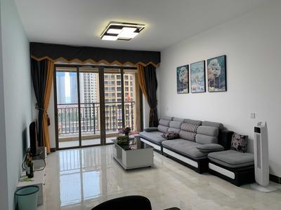 礼顿住宅小区南精装3室2厅106.27m²-东莞礼顿住宅小区租房