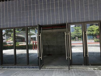 航程社区临街商品,诚心出租-深圳领航城三期租房