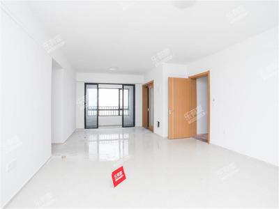 业主诚心出售,绿地自带精装,全新未入住,看房方便-东莞绿地大都会二手房