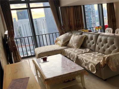 适合居家,看房随时可以看-深圳恒邦时代大厦租房