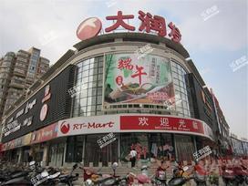凤凰城凤馨苑实景图