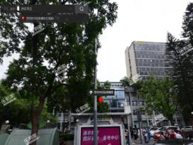 城市主场公寓实景图