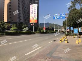 长虹百荟花园实景图