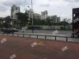 中海锦苑实景图