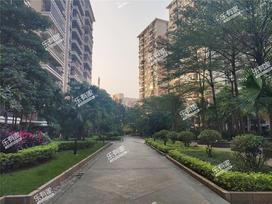 蓬江玉圭园实景图