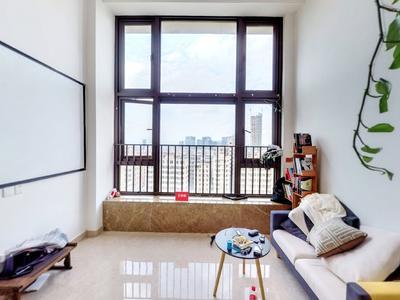 嘉霖精装一房,业主诚心出租-深圳嘉霖悦禧园租房