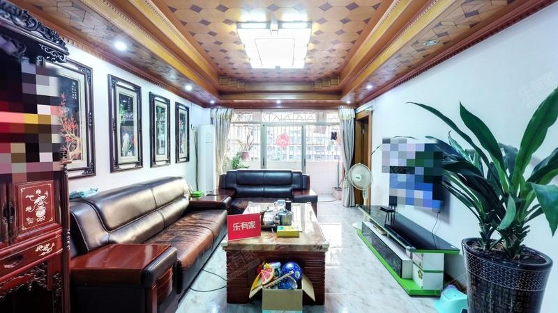 福中福商业城客厅-1