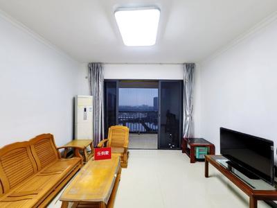 奥园精装3房正常出租-中山奥园爱琴湾二期租房