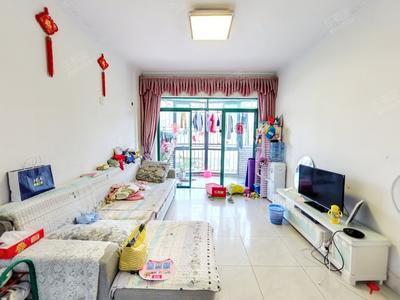 毗邻壹城中心,未来的海岸城就在门口,满五一新华中精装修两房-深圳赛龙豪轩二手房