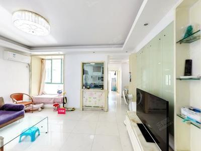 莲塘港式社区,精装两房,户型方正,使用率高-深圳名骏豪庭二手房