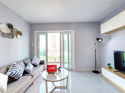 全新装修两房,业主诚心出售-深圳苹果园二手房