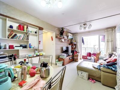 盛世家园二期标准二房,红本西南-深圳长城盛世家园二期二手房