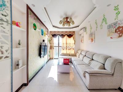 香樟绿洲2房业主出售-东莞中惠香樟绿洲二手房