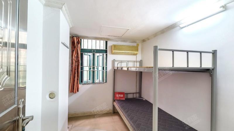 金沙新城2室1厅1卫47.67㎡