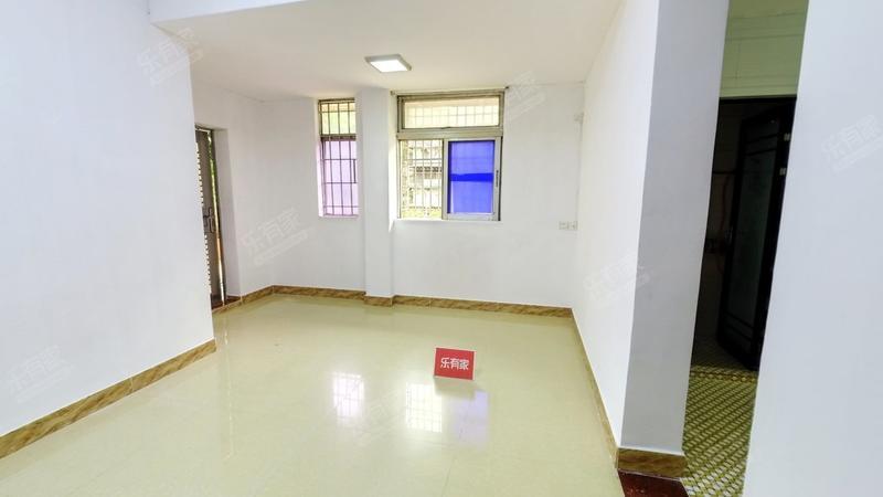 松泉公寓客厅-1