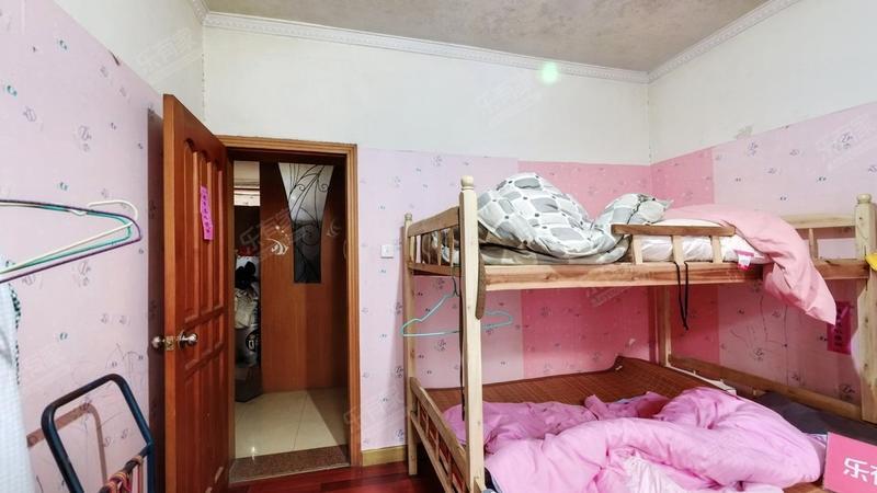 桑达新村精装三房户型