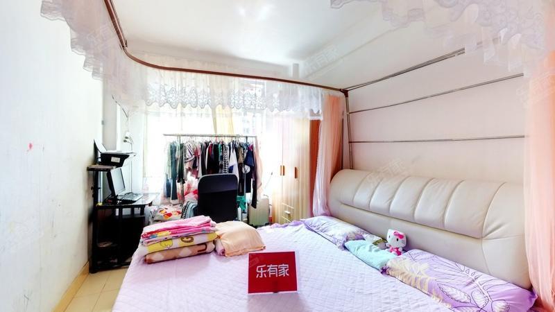 海韵护航,福中福商业城,正规3房,业主诚心出售