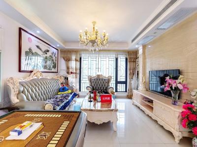 .特发和平里豪装四房,业主诚心出售-深圳和平里花园二手房