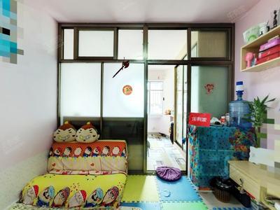 桃苑公寓朝南一房,拎包入住-深圳桃苑公寓二手房
