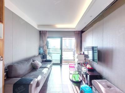 京基地铁口物业,楼下是KKONE,精装大面积商业配套完善。-深圳京基滨河时代广场二手房