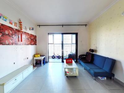 小区位于5号线坂田地铁口,门口就是公交站,公共出行非常方便-深圳旭景佳园二期租房