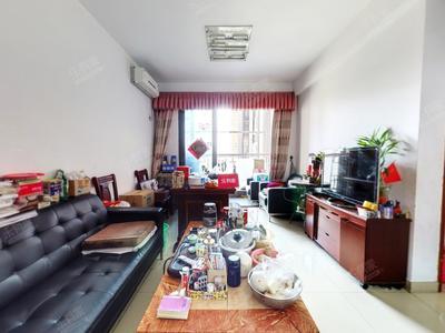 上塘地铁口,曼海宁精装2房,业主诚心出售。-深圳潜龙曼海宁花园(南区)二手房