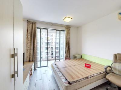 新闻路,优质一房,看房随时方便,诚心出租-深圳五洲星苑租房