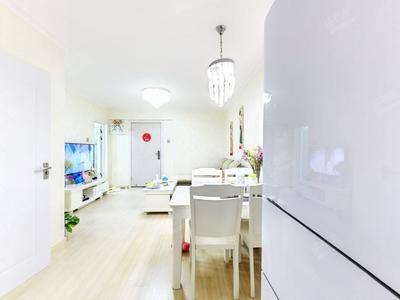 业主诚心出售的,看房很配合。好房子-深圳南光捷佳大厦二手房