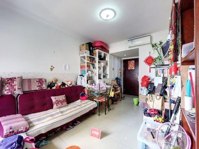 中海阳光玫瑰园精装正规两房急售-深圳中海阳光玫瑰园二手房