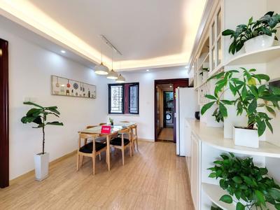 三房两厅两卫带入户厅出阳台诚心出售-深圳佳兆业城市广场一期二手房