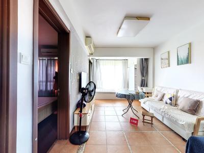 户型方正,格局很方正,电梯小高层,居住舒适-深圳万科清林径一期租房