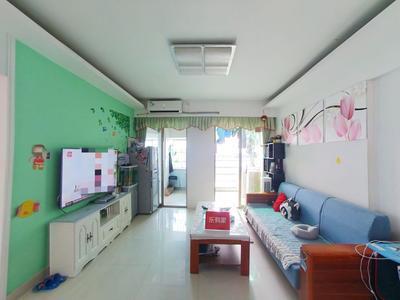 复式2房,户型方正,通透,安静舒适,居家非常好的选择-深圳鸿隆广场二手房
